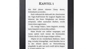 eBook Reader Bestseller