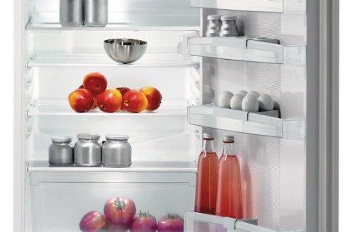 Gorenje Kühlschrank Check 24 : Einbaukühlschrank test und vergleich u a test vergleich check