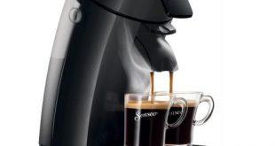 Kaffeepadmaschine Bestseller