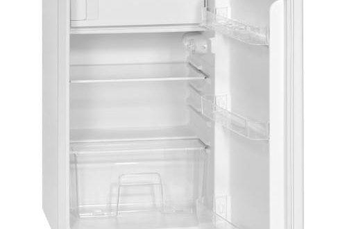 Aeg Kühlschrank Unterbau Integrierbar : Kühlschrank test und vergleich u203a test vergleich check.de