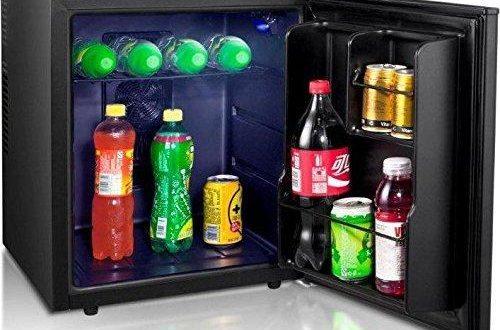 Bomann Mini Kühlschrank Leise : Mini kühlschrank test und vergleich u203a test vergleich check.de