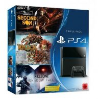 PS4 Bundle Bestseller