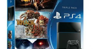 PS4 Bundle Bestseller