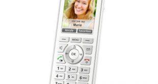 Schnurlos-Festnetztelefon Bestseller