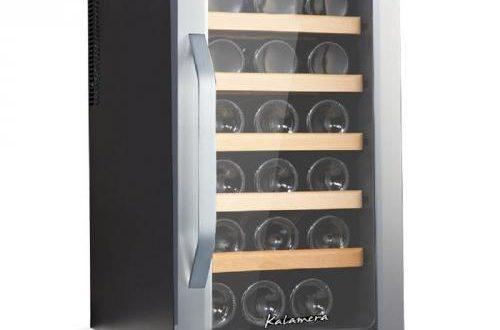 Kleiner Weinkühlschrank : Weinkühlschrank test und vergleich u203a test vergleich check.de