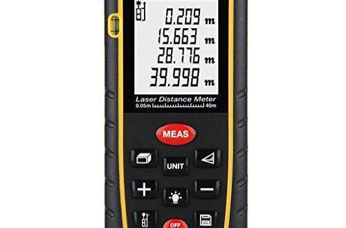 Bosch Laser Entfernungsmesser Neigungssensor : Laser entfernungsmesser test und vergleich u203a check.de