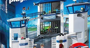 Playmobil Polizei Bestseller