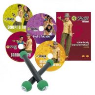 Zumba-DVD Bestseller