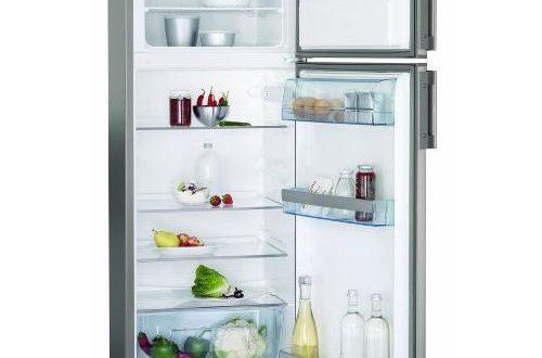 Aeg Kühlschrank Laut : Aeg kühlschrank test und vergleich u203a test vergleich check.de