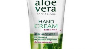 Aloe Vera Handcreme Bestseller