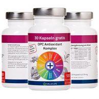 Antioxidantien Kapseln Bestseller