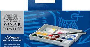 Aquarellfarbe Bestseller