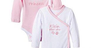 Baby - Mädchen Body Bestseller