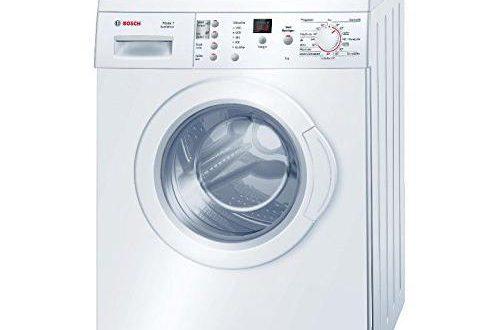 Bosch waschmaschine test und vergleich u a test vergleich check