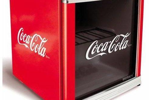 Retro Kühlschrank Cola : Coca cola kühlschrank test und vergleich u203a test vergleich check.de