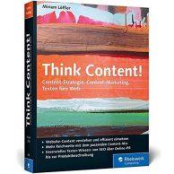 Content-Management Buch Bestseller