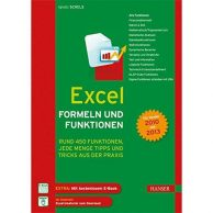 Excel Ratgeber Bestseller
