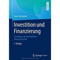 Finanzierung & Investition Bestseller
