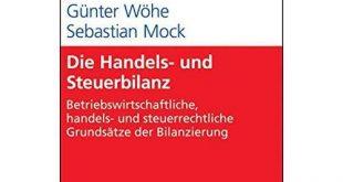 Handels- & Steuerbilanz Bestseller
