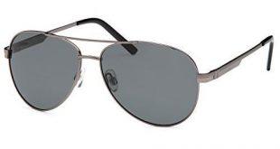 Herren Aviator Sonnenbrille Bestseller