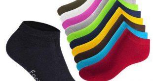 Herren Sneaker Socken Bestseller