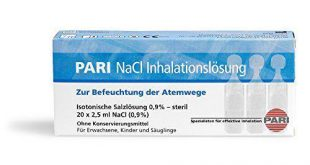 Inhalationslösung Bestseller
