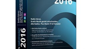 Internetradio Software Bestseller