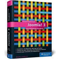 Joomla Ratgeber Bestseller