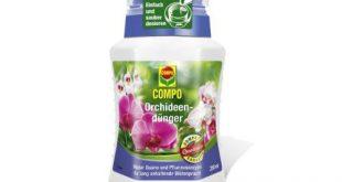 Orchideendünger Bestseller