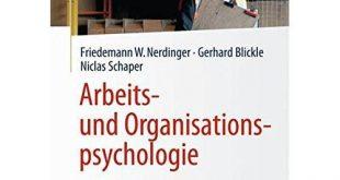 Organisationspsychologie Bestseller