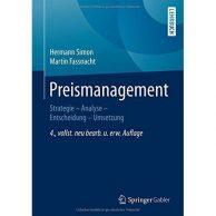 Preismanagement Ratgeber Bestseller