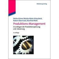 Produktion Ratgeber Bestseller