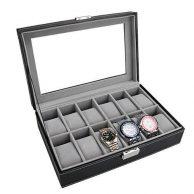 Uhrenaufbewahrung Bestseller