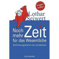Zeitmanagement Ratgeber Bestseller