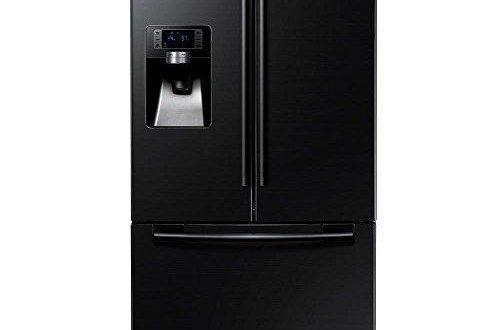 Retro Kühlschrank Im Vergleich : French door kühlschrank test und vergleich u203a test vergleich check.de