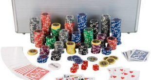 Pokerset Bestseller