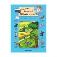 Russisch lernen - Kinderbuch Bestseller