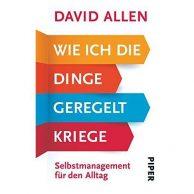 Selbstmanagement Ratgeber Bestseller