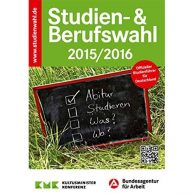 Studienführer Ratgeber Bestseller