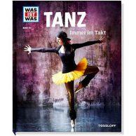 Tanz & Ballett Kinderbuch Bestseller