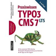 TYPO3 Ratgeber Bestseller