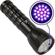 UV Taschenlampe Bestseller