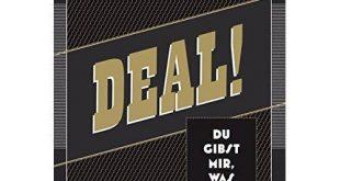 Verhandeln Ratgeber Bestseller