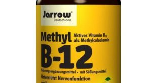 Vitamin B12 Bestseller