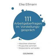 Vorstellungsgespräch Buch Bestseller