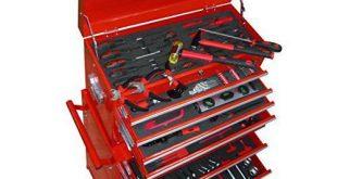 Werkzeugwagen + Werkzeug Bestseller