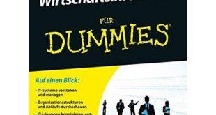 Wirtschaftsinformatik Ratgeber Bestseller