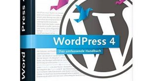 Wordpress Ratgeber Bestseller