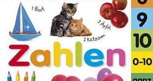 Zahlen Kinderbuch Bestseller